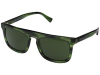 Dolce And Gabbana Dg4288 Striped Green Grey