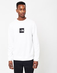 The North Face Black Label Sweatshirt White