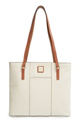 Dooney And Bourke 'Lexington Pebble Grain Collection' Water Resistant Tumbled Leather Shopper