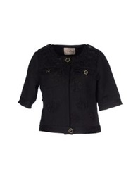 Darling Blazers Black