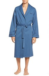 Men's Boss Cotton Robe
