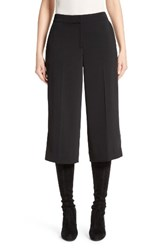 St. John Women's Collection Classic Cady Culottes
