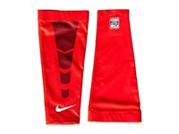 Nike Pro Combat Hypercool Vapor Shiver University Red Team Red White Athletic Sports Equipment