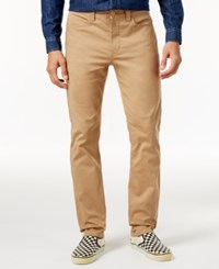 Element Men's Sawyer Pants Desert