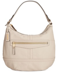 Tignanello Pretty Pocket Leather Hobo