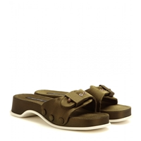 Marc Jacobs Tessuto Sandals