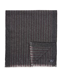 The Men's Store At Bloomingdale's Stripe Scarf
