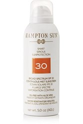 Hampton Sun Spf30 Continuous Mist Sunscreen Colorless
