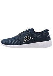 Kappa Sol Sports Shoes Navy White Blue