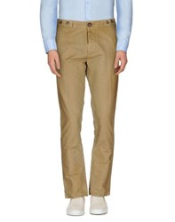 Cycle Trousers Casual Trousers Men Khaki