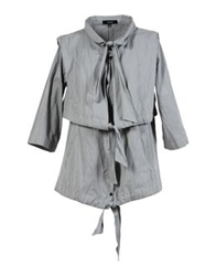 Suno Jackets Grey
