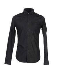 Karl By Karl Lagerfeld Shirts Shirts Men Lead
