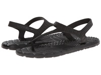 Speedo Exsqueeze Me Z9 Black Black Women's Sandals