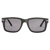 Wewood Crater Sunglasses Black Si 7060