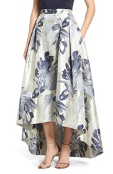 Eliza J Women's High Low Ball Skirt