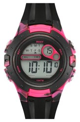 Women's Roxy 'The Tour' Chronograph Digital Sports Watch 41Mm