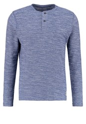 Jack And Jones Jjvsebastian Slim Fit Jumper Ensign Blue Melange Royal Blue