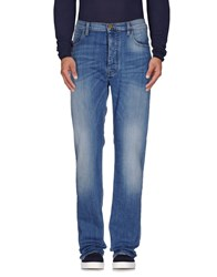 Vivienne Westwood Anglomania Denim Denim Trousers Men Blue