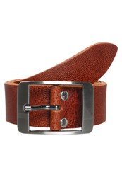 Vanzetti Sopo Belt Tabac Brown