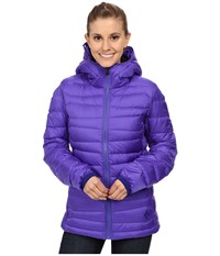 Black Diamond Cold Forge Hoody Amethyst Women's Sweatshirt Purple