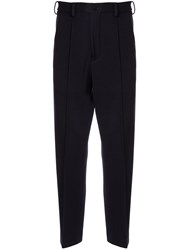 Loveless High Rise Straight Leg Trousers 60