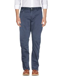Fifty Four Casual Pants Blue