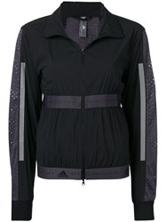 Adidas By Stella Mccartney Run Performance Jacket Black