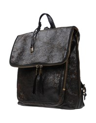 John Varvatos Backpacks And Fanny Packs Dark Brown