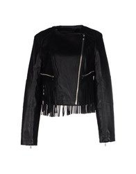 Noisy May Coats And Jackets Jackets Women Black