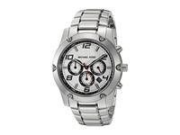 Michael Kors Caine Mk8472 Silver Watches