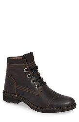 Fly London Rize Cap Toe Boot