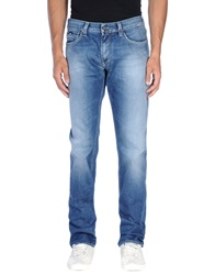Gas Jeans Gas Denim Pants Blue