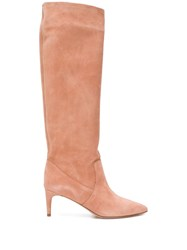 Red Valentino V Pointed Boots 60