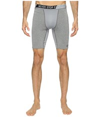 The North Face Training Boxer Shorts 9 Tnf Medium Grey Heather Men's Shorts Gray