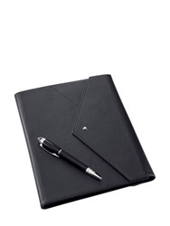 Montblanc Augmented Paper Notebook And Pen Set