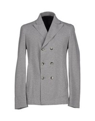 Lab. Pal Zileri Blazers Light Grey