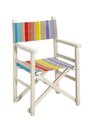 Missoni Samana Director's Chair