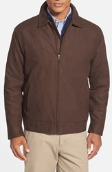 Men's Cutter And Buck 'Roosevelt' Classic Fit Water Resistant Full Zip Jacket Online Only