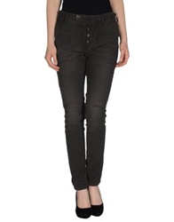 Get Lost Casual Pants Lead