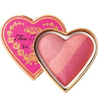 Too Faced Sweethearts Perfect Flush Blusher Something About Berry