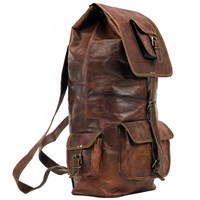 Satch And Fable Travel Sack Backpack