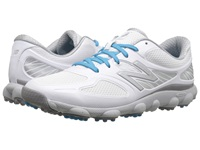 New Balance Golf Nbgw1001 Minimus White Women's Golf Shoes