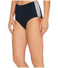 Carve Designs Sabelle Bottom Black Sierra Women's Swimwear Beige
