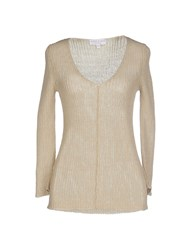 Christies A Porter Sweaters Beige
