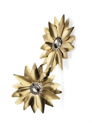 Futuro Remoto Gioielli Sunflower Earrings