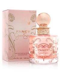 Jessica Simpson Fancy Eau De Parfum Spray 3.4 Oz