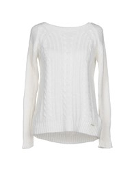 Fly Girl Sweaters Ivory