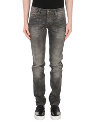 Andy Warhol By Pepe Jeans Jeans Steel Grey