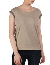 Bench Flashdance Cotton Top Simply Taupe