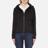 Polo Ralph Lauren Women's Long Sleeve Hoody Black